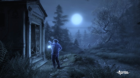 The Vanishing of Ethan Carter Steam Key GLOBAL - gameplay - 4