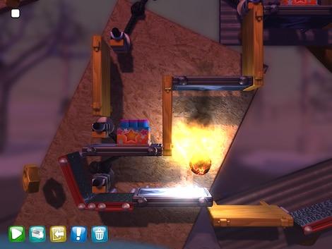 Crazy Machines: Elements - Gadget Fun & Tricky Riddles Key Steam GLOBAL
