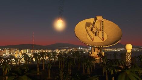 Cities: Skylines - Natural Disasters Steam Key GLOBAL - screenshot - 4
