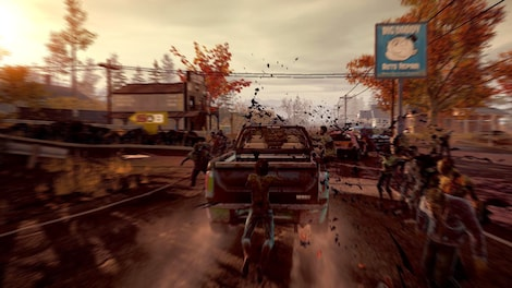 State of Decay: YOSE Day One Edition Steam Key GLOBAL - gameplay - 10