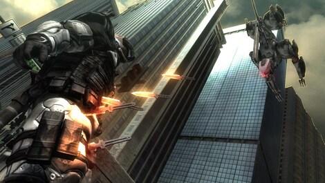 Metal Gear Rising: Revengeance Steam Key EUROPE - gameplay - 7