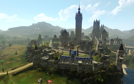 ArcheAge: Silver Founders Pack Key Steam GLOBAL - screenshot - 11