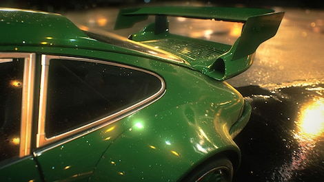 Need for Speed XBOX LIVE Key GLOBAL - gameplay - 3
