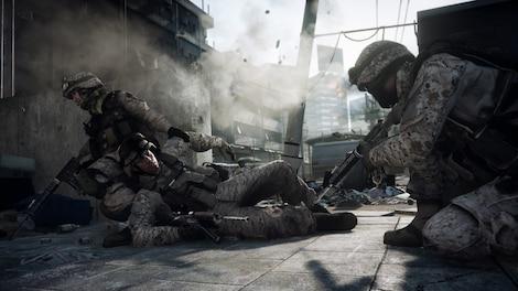 Battlefield 3 Premium Origin Key GLOBAL - gameplay - 30