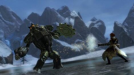Guild Wars 2 Heroic Edition NCSoft Key GLOBAL - rozgrywka - 10