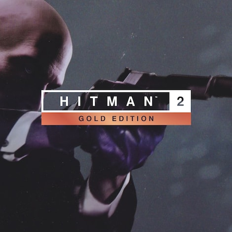 hitman 2 gold edition pc key