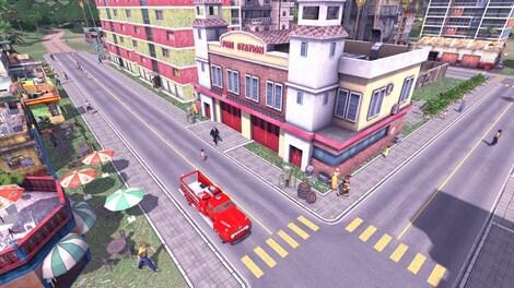 Tropico 4 Steam Key GLOBAL