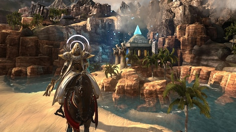 Might & Magic Heroes VII Uplay Key GLOBAL - rozgrywka - 2
