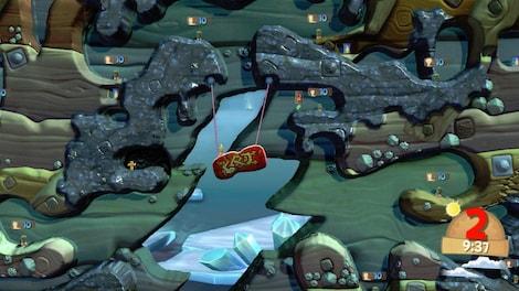 Worms Clan Wars Steam Key GLOBAL - gameplay - 6