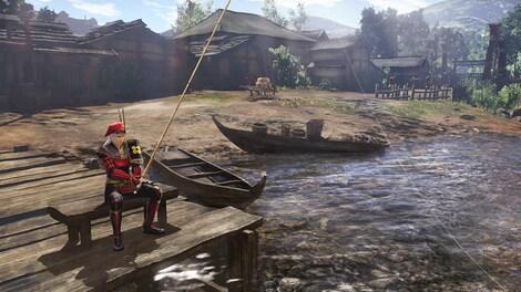 SAMURAI WARRIORS: Spirit of Sanada Steam Key GLOBAL - gameplay - 2