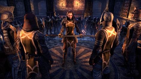 The Elder Scrolls Online: Tamriel Unlimited Imperial Edition The Elder Scrolls Online Key GLOBAL - gameplay - 21