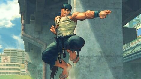 Ultra Street Fighter IV Steam Key GLOBAL - gameplay - 31