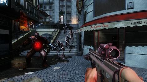 Killing Floor 2 Steam Key GLOBAL - gameplay - 5