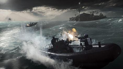 Battlefield 4 Premium Edition Origin Key PC GLOBAL - gameplay - 7