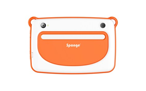 Sponge Smart 2 kids tablet 8GB Orange - product photo 2