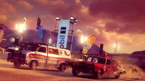 Dirt: Showdown Steam Key GLOBAL - gameplay - 13
