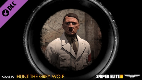 Sniper Elite 3 + Hunt the Grey Wolf Key Steam GLOBAL - screenshot - 5