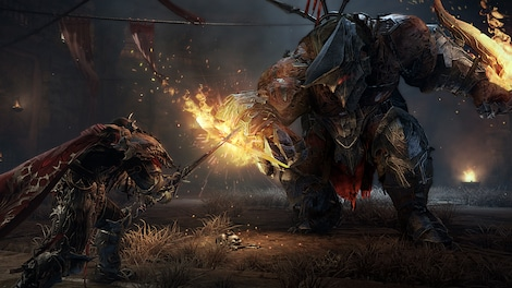 Lords of the Fallen Game of the Year Edition Steam Key GLOBAL - rozgrywka - 9