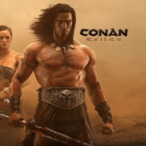Conan Exiles Steam Key GLOBAL - gameplay - 21