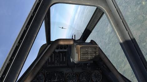 DCS: Fw 190 D-9 Dora Key GLOBAL - captura de pantalla - 2