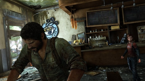The Last of Us Remastered PSN Key PS4 NORTH AMERICA - gameplay - 13