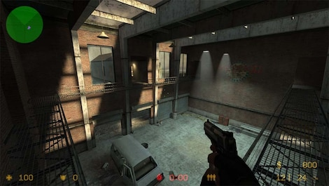 Counter-Strike: Source Steam Key GLOBAL - gameplay - 5