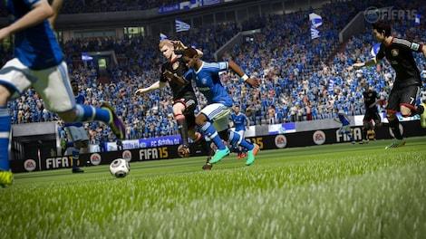 FIFA 15 Origin Key GLOBAL - gameplay - 6