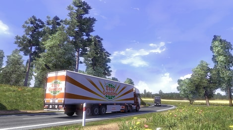 Euro Truck Simulator 2 Steam Key GLOBAL - jugabilidad- 16
