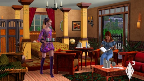 The Sims 3 Origin Key GLOBAL - gameplay - 4