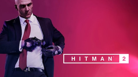 HITMAN 2 GOLD Steam Key EUROPE