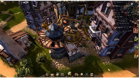 Cd key activation code settlers 7