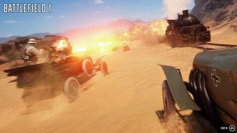 Battlefield 1 Revolution Origin Key PL/RU - gameplay - 8