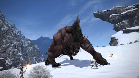 Final Fantasy XIV: A Realm Reborn Collector's Edition Steam