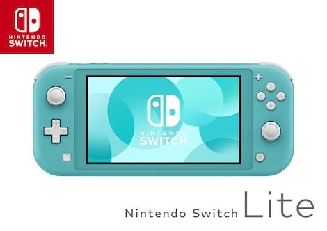 Nintendo Switch Lite Turquoise G2a Com