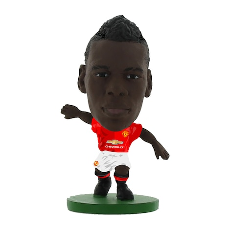 SoccerStarz Manchester United F.C. Paul Pogba