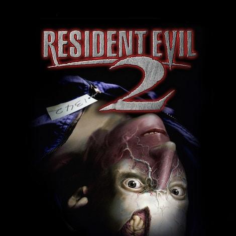RESIDENT EVIL 2 / BIOHAZARD RE:2 Steam Key EUROPE - gameplay - 12
