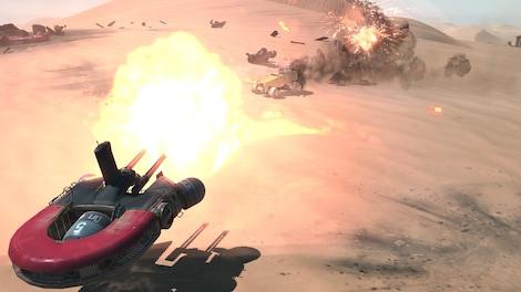 Homeworld: Deserts of Kharak Steam Key GLOBAL - gameplay - 9