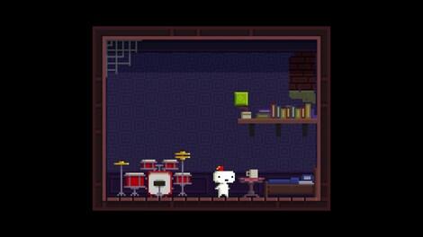 FEZ Steam Key GLOBAL - gameplay - 7