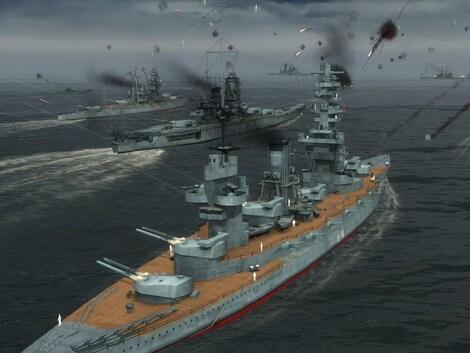 BattleStations: Midway Steam K...