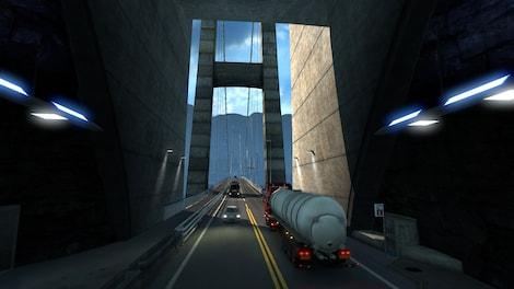 Euro Truck Simulator 2 - Scandinavia Key Steam GLOBAL - screenshot - 9