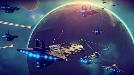 No Man's Sky Steam Key RU/CIS - gameplay - 13