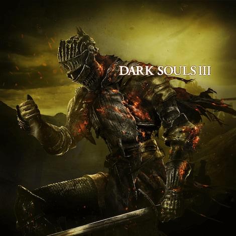 Dark Souls III Steam Key GLOBAL - gameplay - 9