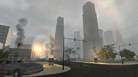 City Z Steam Key GLOBAL - gameplay - 6