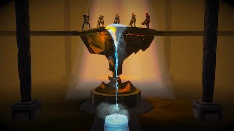 Massive Chalice Steam Key GLOBAL - gameplay - 3