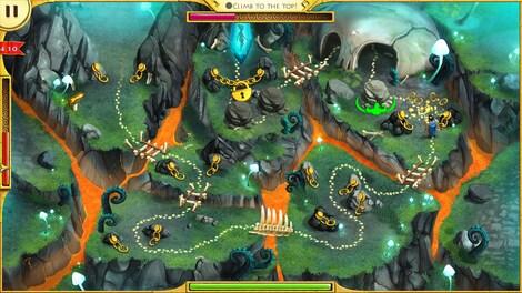 12 Labours of Hercules Steam Key GLOBAL - gameplay - 6