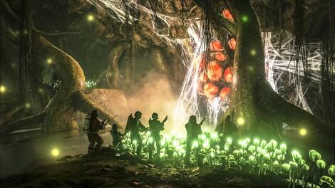 ARK: Survival Evolved Steam Key GLOBAL - gameplay - 5