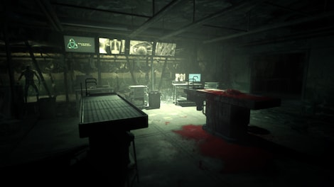 Outlast - Whistleblower Key Steam GLOBAL - zrzut ekranu - 7
