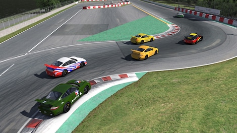 iRacing Subscription Steam Key GLOBAL 12 Months - G2A COM
