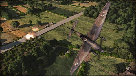 Steel Division: Normandy 44 Steam Key GLOBAL - gameplay - 5