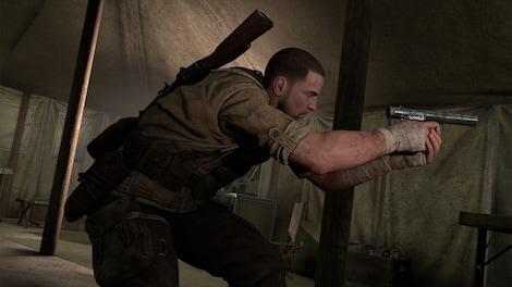 Sniper Elite 3 + Hunt the Grey Wolf Key Steam GLOBAL - screenshot - 25